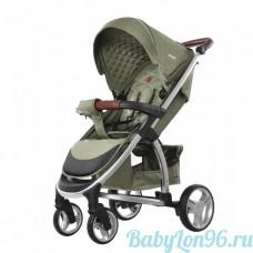 Коляска Carrello VISTA 2020 Olive Green 8505