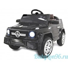Детский электромобиль O004OO VIP чёрный